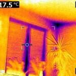 Badanie kamerą termowizyjną